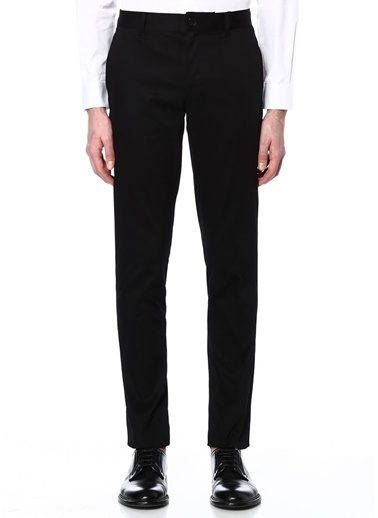Givenchy Chino Pantolon Siyah